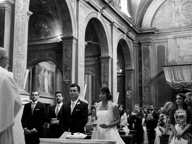 Il matrimonio di Salvatore e Miriam a Bologna, Bologna 12