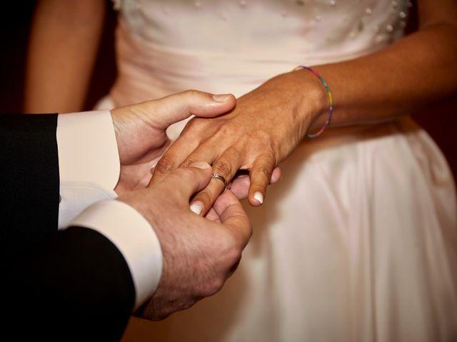 Il matrimonio di Salvatore e Miriam a Bologna, Bologna 15