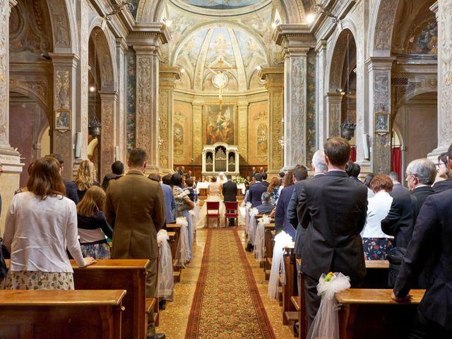 Il matrimonio di Salvatore e Miriam a Bologna, Bologna 16
