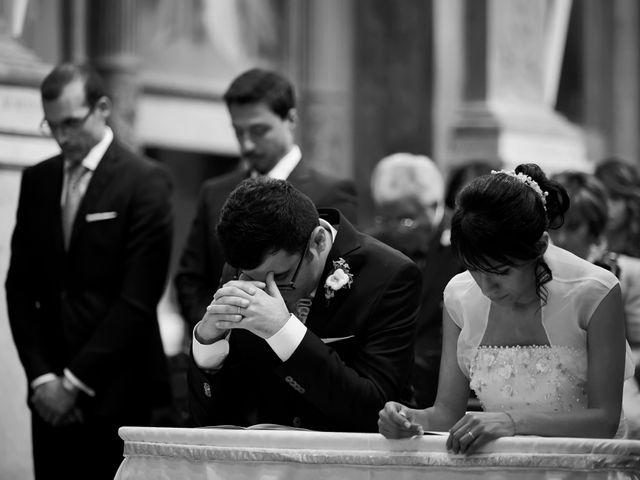 Il matrimonio di Salvatore e Miriam a Bologna, Bologna 17