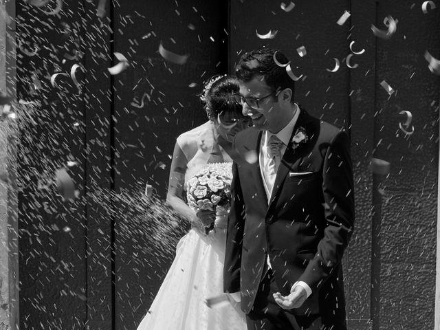 Il matrimonio di Salvatore e Miriam a Bologna, Bologna 18