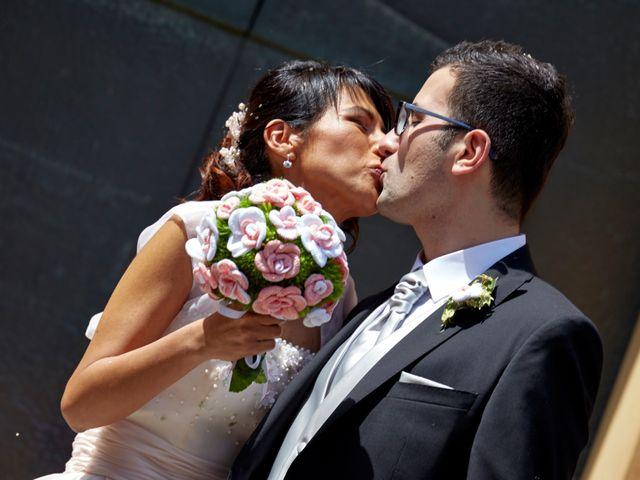 Il matrimonio di Salvatore e Miriam a Bologna, Bologna 19