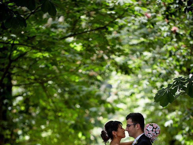 Il matrimonio di Salvatore e Miriam a Bologna, Bologna 22