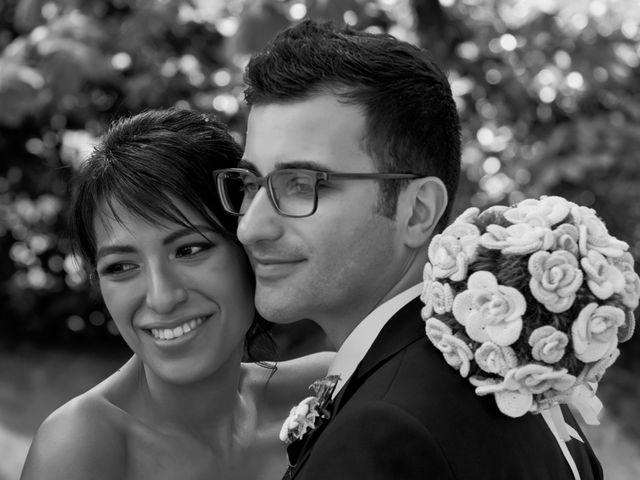 Il matrimonio di Salvatore e Miriam a Bologna, Bologna 24