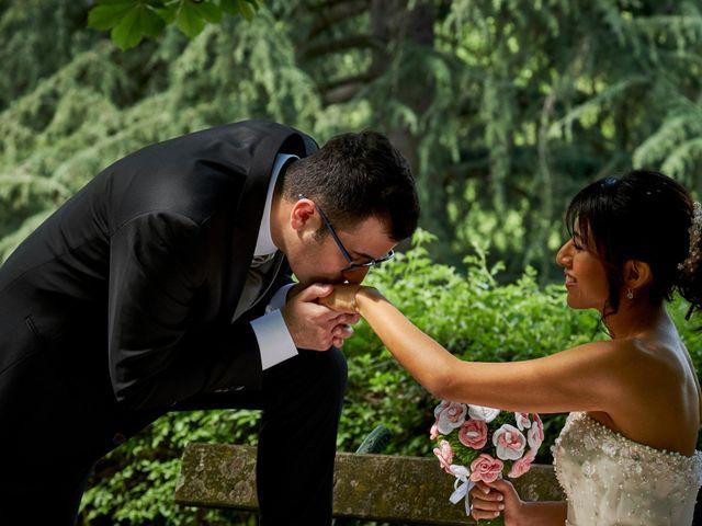 Il matrimonio di Salvatore e Miriam a Bologna, Bologna 2