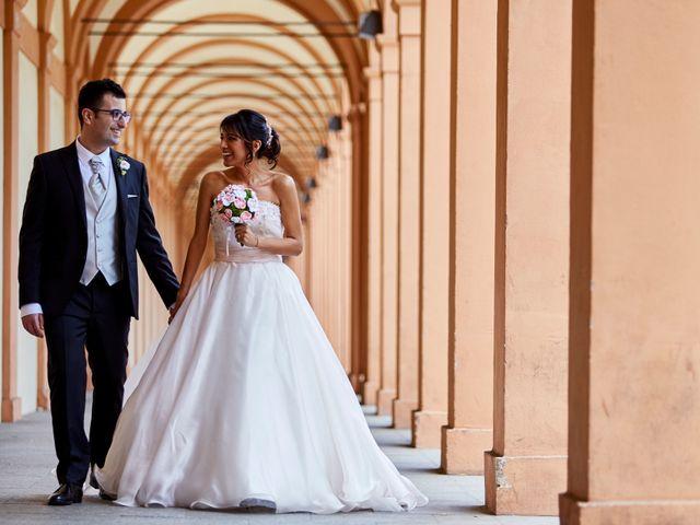 Il matrimonio di Salvatore e Miriam a Bologna, Bologna 30
