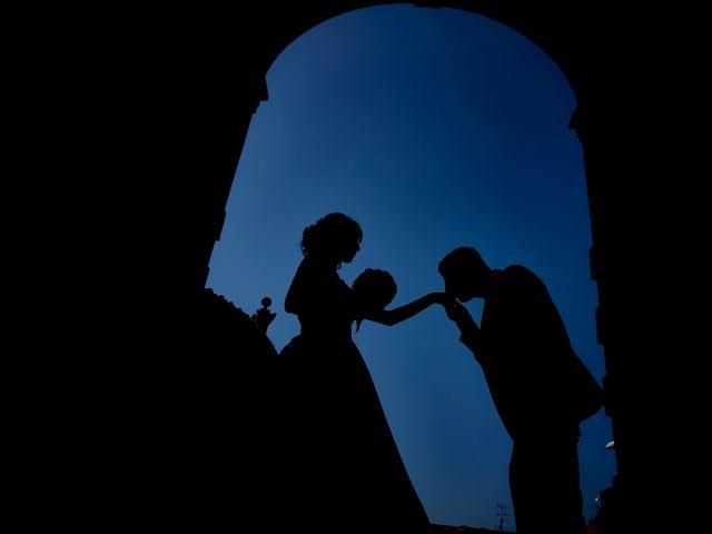 Il matrimonio di Salvatore e Miriam a Bologna, Bologna 36
