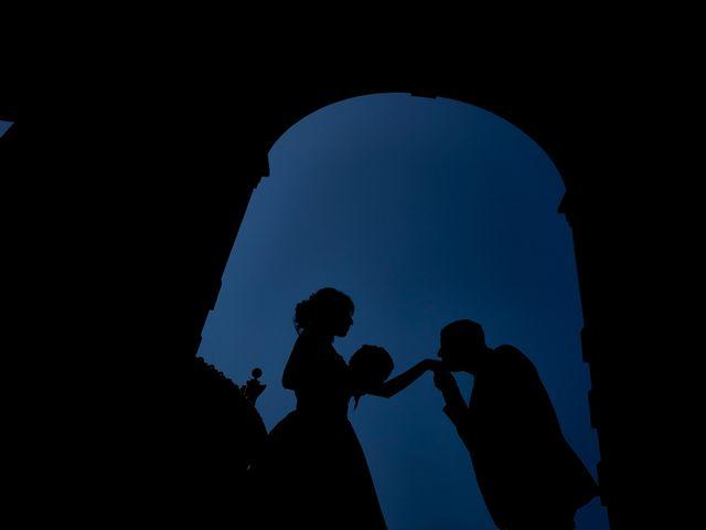 Il matrimonio di Salvatore e Miriam a Bologna, Bologna 37