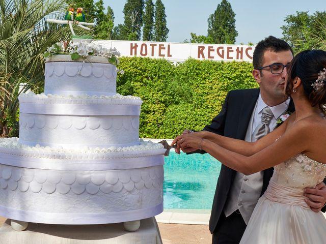 Il matrimonio di Salvatore e Miriam a Bologna, Bologna 42