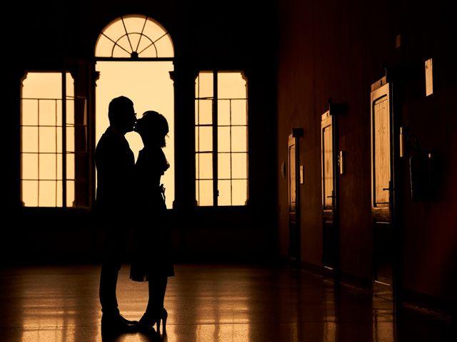 Il matrimonio di Salvatore e Miriam a Bologna, Bologna 50