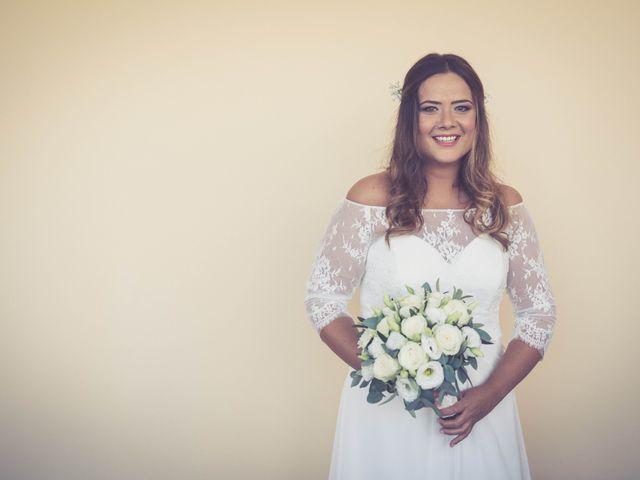 Il matrimonio di Massimiliano e Laura a Gaeta, Latina 4