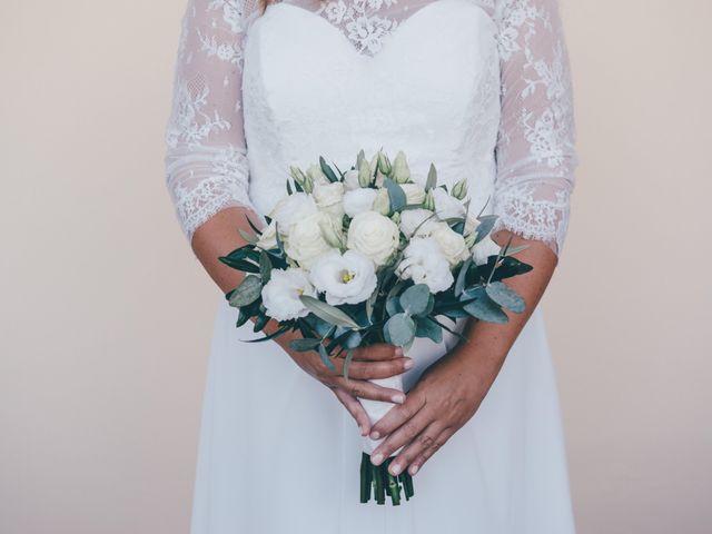 Il matrimonio di Massimiliano e Laura a Gaeta, Latina 5