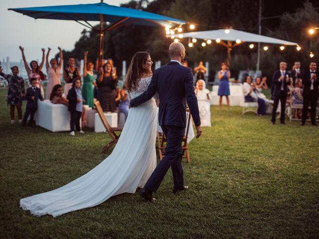 Il matrimonio di Massimiliano e Laura a Gaeta, Latina 6