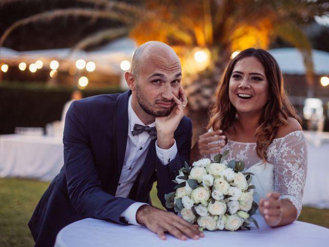 Il matrimonio di Massimiliano e Laura a Gaeta, Latina 7