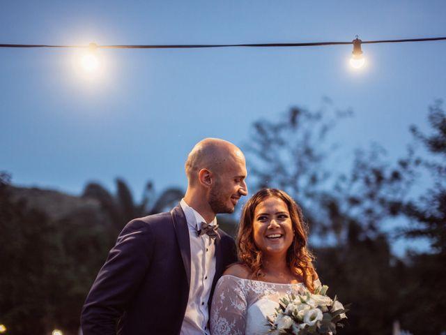 Il matrimonio di Massimiliano e Laura a Gaeta, Latina 8