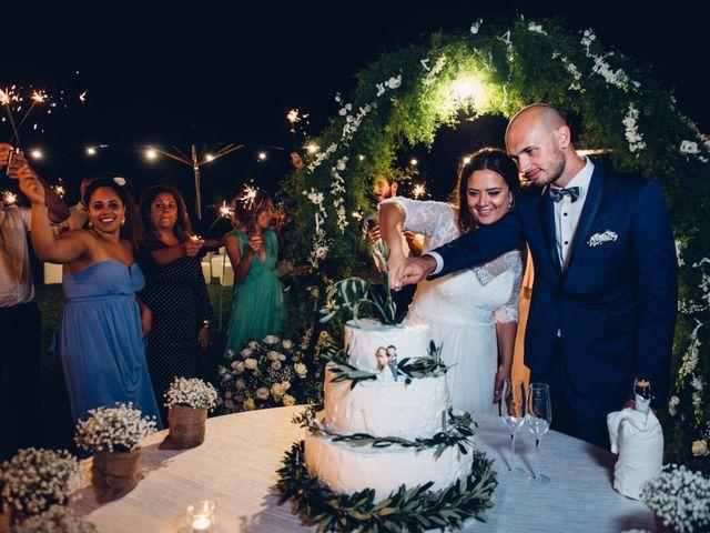 Il matrimonio di Massimiliano e Laura a Gaeta, Latina 11