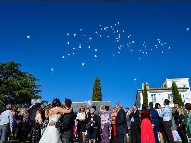 Matrimoni Bassano Romano : Il matrimonio di alessio e giulia a bassano romano viterbo