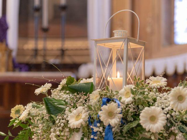 Il matrimonio di Omar e Giulia a Pavone del Mella, Brescia 12