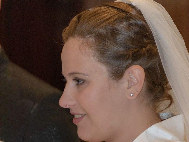 Il matrimonio di Omar e Giulia a Pavone del Mella, Brescia 9