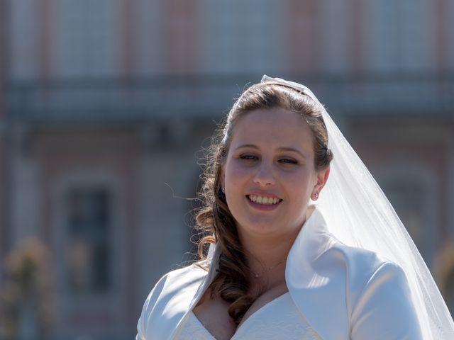 Il matrimonio di Omar e Giulia a Pavone del Mella, Brescia 6