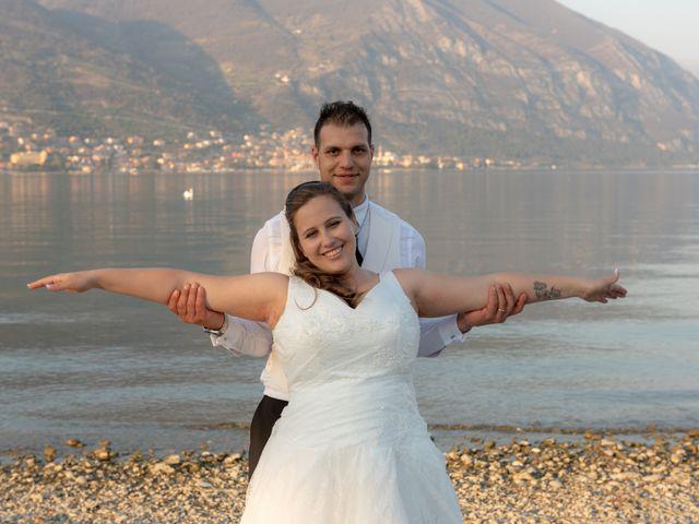 Il matrimonio di Omar e Giulia a Pavone del Mella, Brescia 25