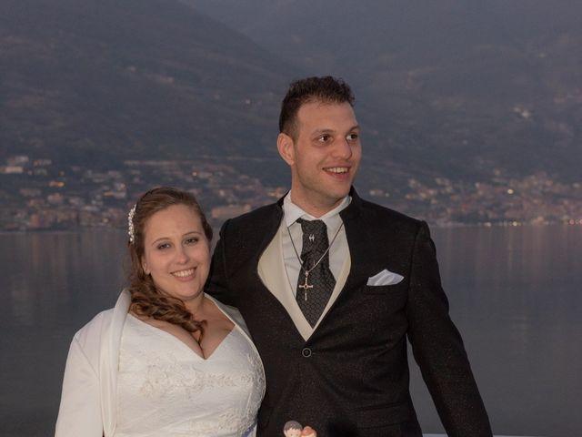 Il matrimonio di Omar e Giulia a Pavone del Mella, Brescia 20