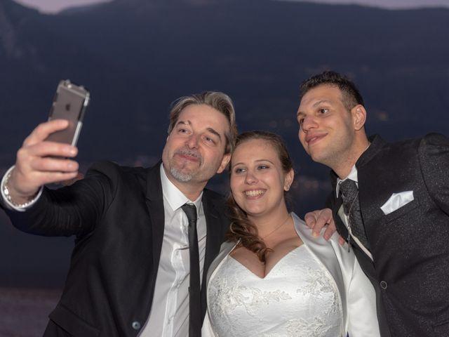 Il matrimonio di Omar e Giulia a Pavone del Mella, Brescia 18