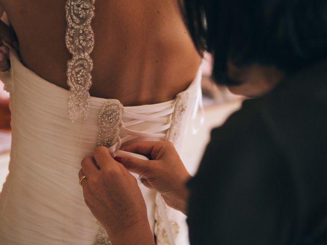 Il matrimonio di Marco e Alessandra a Brugherio, Monza e Brianza 1
