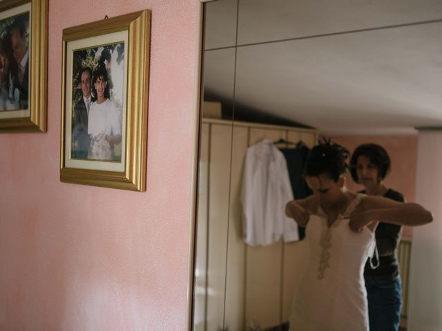 Il matrimonio di Marco e Alessandra a Brugherio, Monza e Brianza 2