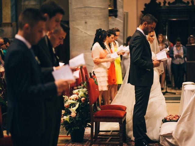 Il matrimonio di Marco e Alessandra a Brugherio, Monza e Brianza 7