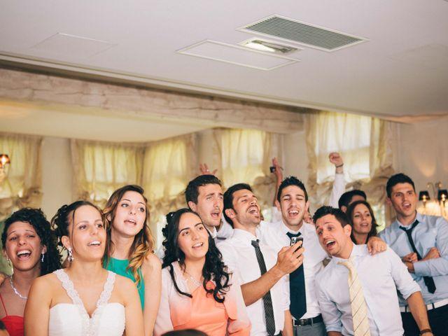 Il matrimonio di Marco e Alessandra a Brugherio, Monza e Brianza 12