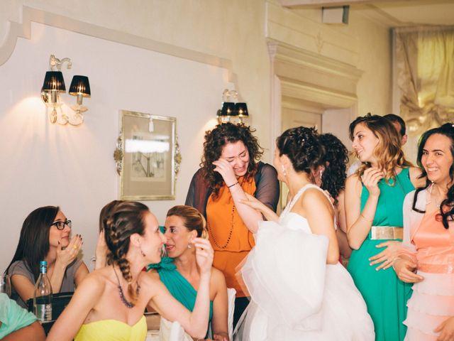 Il matrimonio di Marco e Alessandra a Brugherio, Monza e Brianza 13