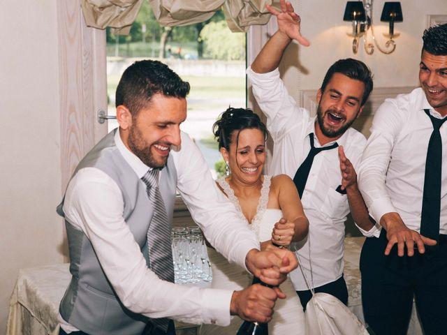 Il matrimonio di Marco e Alessandra a Brugherio, Monza e Brianza 15