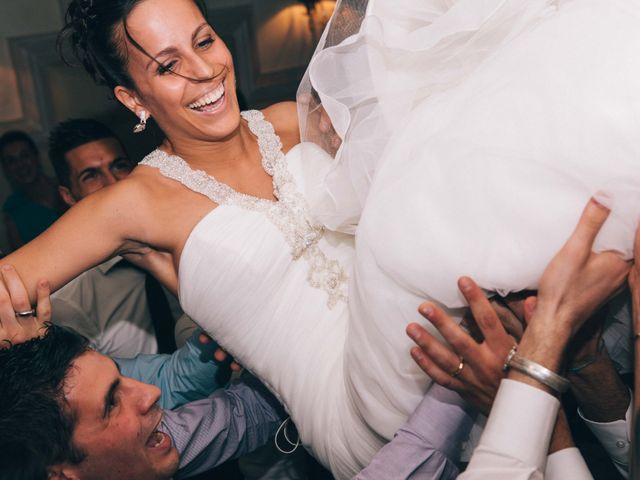 Il matrimonio di Marco e Alessandra a Brugherio, Monza e Brianza 16