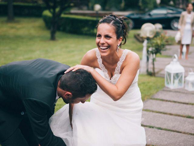 Il matrimonio di Marco e Alessandra a Brugherio, Monza e Brianza 21