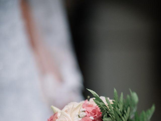 Il matrimonio di Gianluca e Veronica a Firenze, Firenze 3