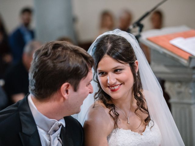 Il matrimonio di Gianluca e Veronica a Firenze, Firenze 4