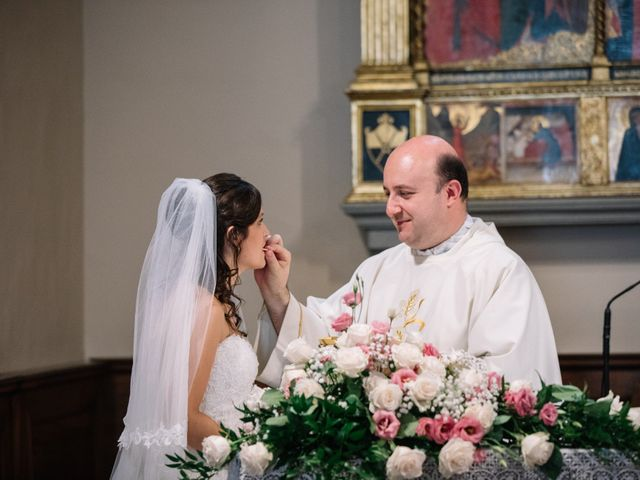 Il matrimonio di Gianluca e Veronica a Firenze, Firenze 5