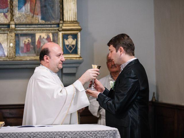 Il matrimonio di Gianluca e Veronica a Firenze, Firenze 6