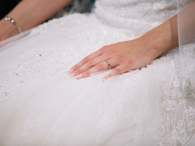 Il matrimonio di Gianluca e Veronica a Firenze, Firenze 7