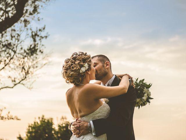 Il matrimonio di Andrea e Caterina a Bassano Romano, Viterbo 4