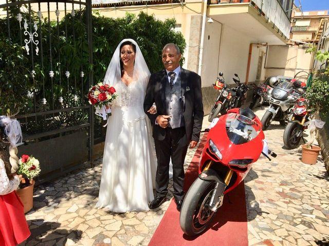 Il matrimonio di Saverio e Stefania a Palermo, Palermo 4