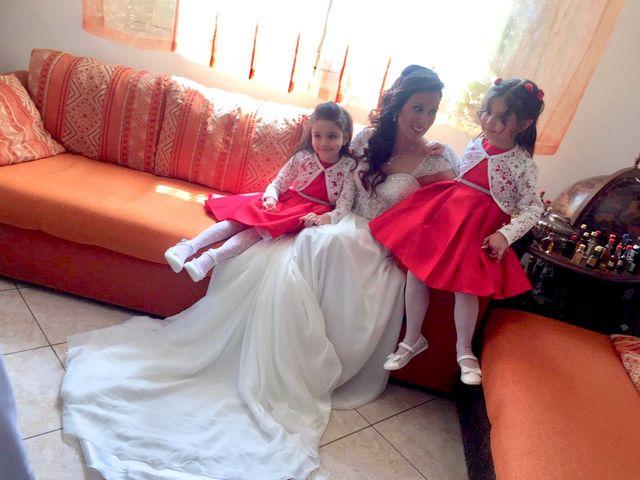 Il matrimonio di Saverio e Stefania a Palermo, Palermo 6