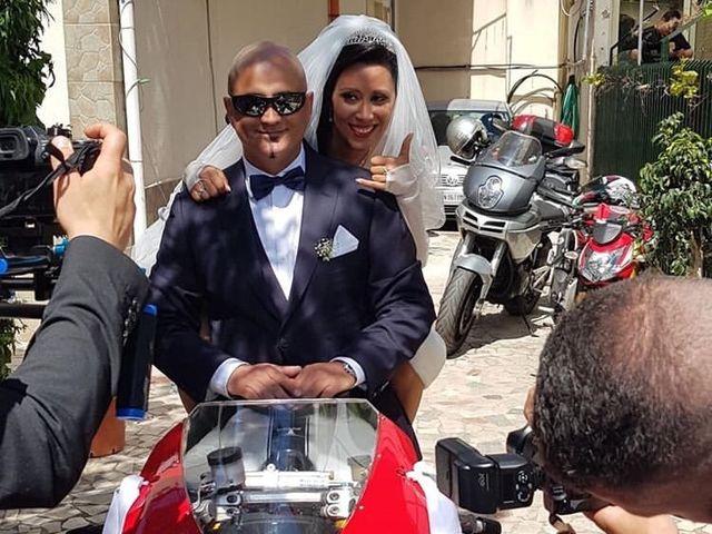 Il matrimonio di Saverio e Stefania a Palermo, Palermo 14