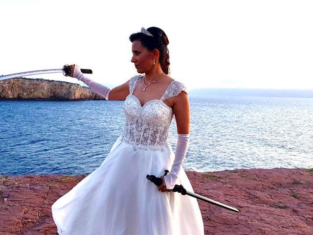 Il matrimonio di Saverio e Stefania a Palermo, Palermo 15