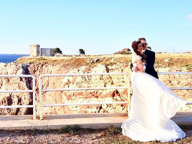 Il matrimonio di Saverio e Stefania a Palermo, Palermo 17