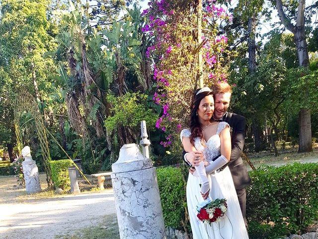 Il matrimonio di Saverio e Stefania a Palermo, Palermo 1