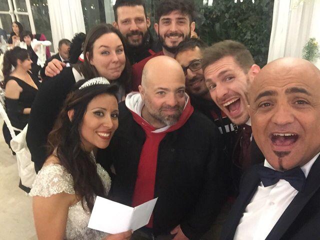 Il matrimonio di Saverio e Stefania a Palermo, Palermo 20