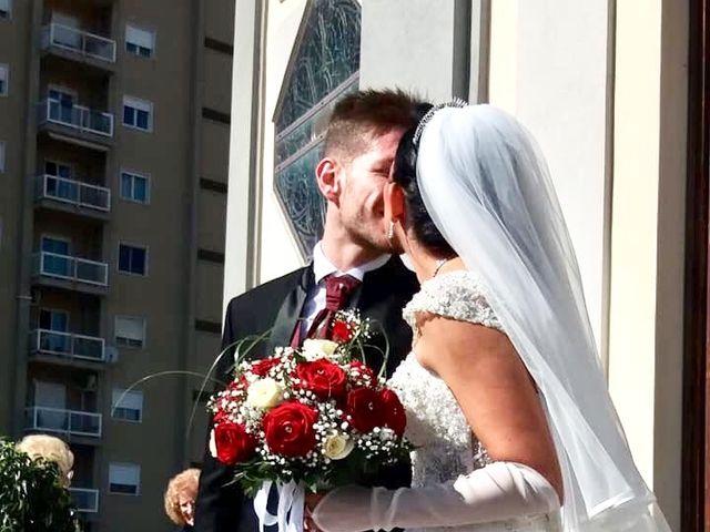 Il matrimonio di Saverio e Stefania a Palermo, Palermo 21