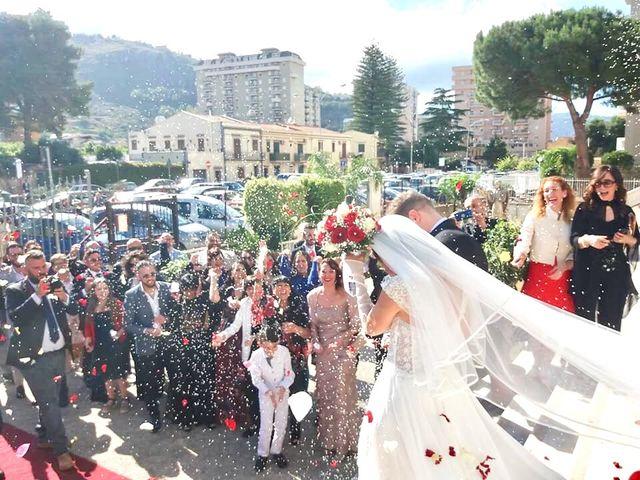 Il matrimonio di Saverio e Stefania a Palermo, Palermo 2